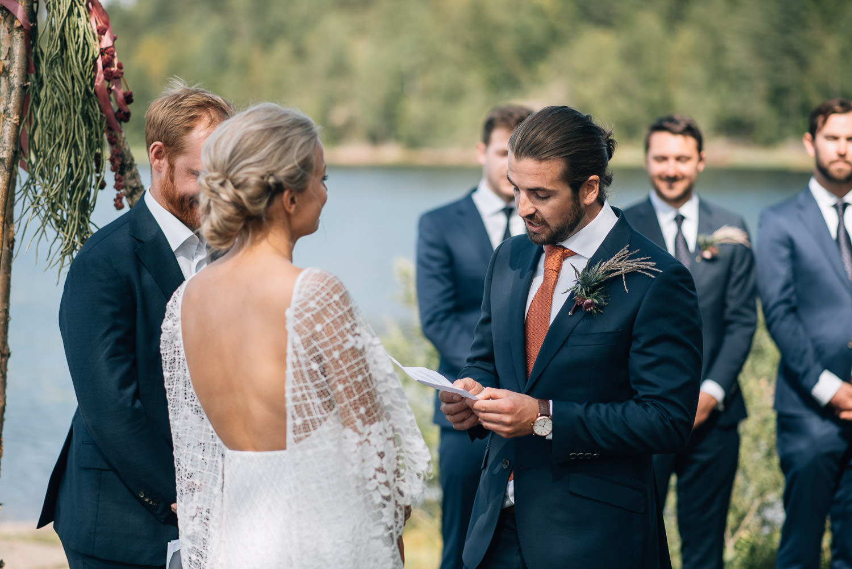Shannon acker wedding