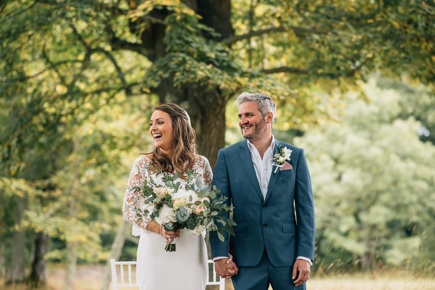 chateau de bourlie wedding photographer by creative and alternative london wedding photographer the shannons photography
