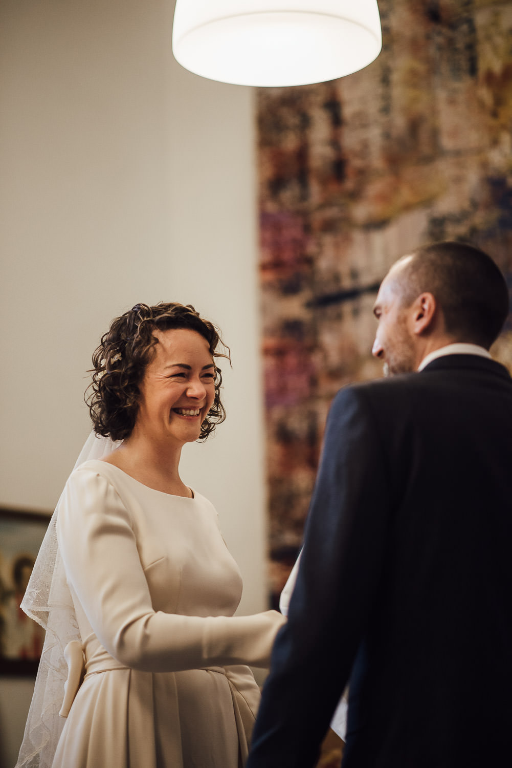 st martins in the field wedding by creative and alternative london wedding photographer the shannons photography