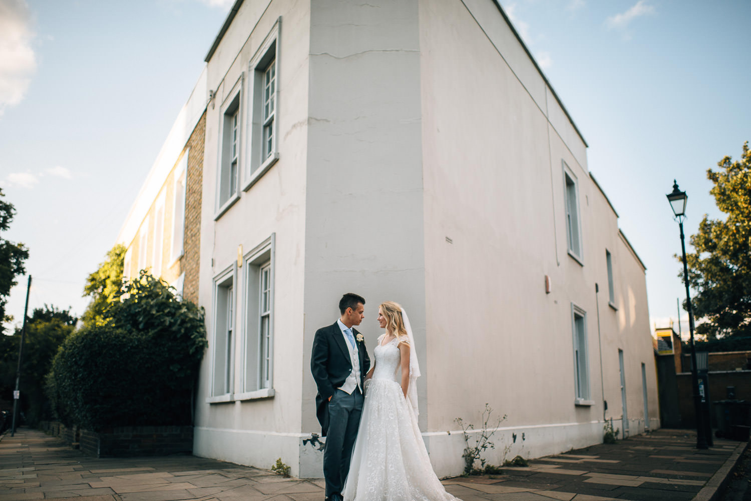 peckham wedding london by creative and alternative london wedding photographer the shannons photography