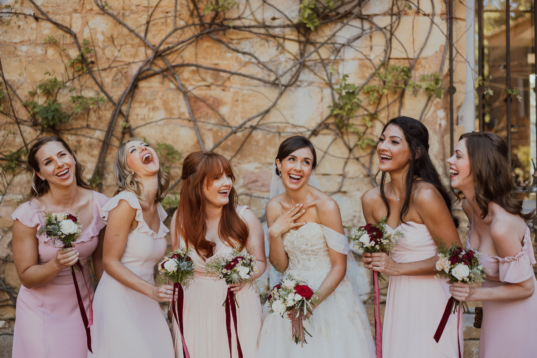 chateau d'urval wedding photographer