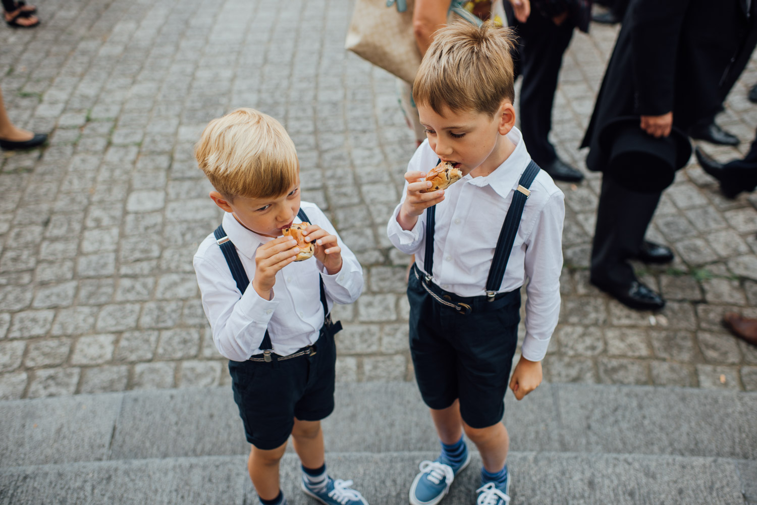 boys wedding outfits wilton's music hall wedding by london wedding photographer the shannons photography