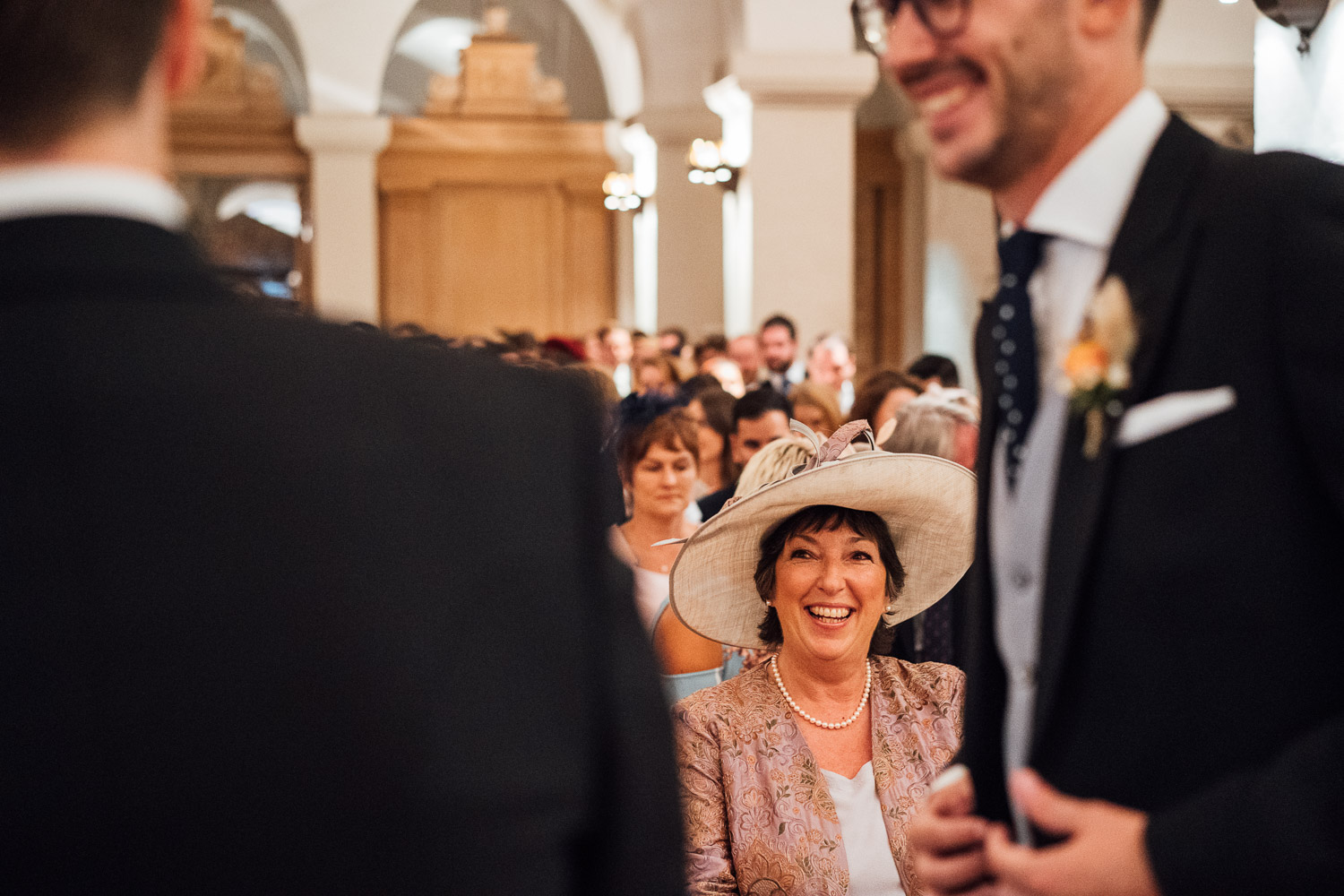st pauls cathedral london wedding photographer