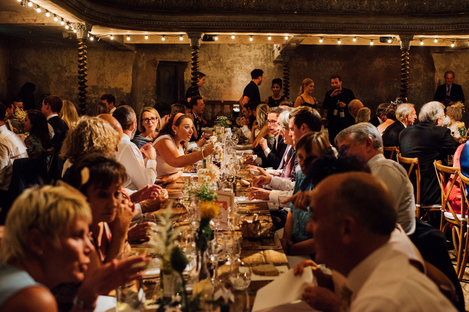 wiltons music hall london wedding
