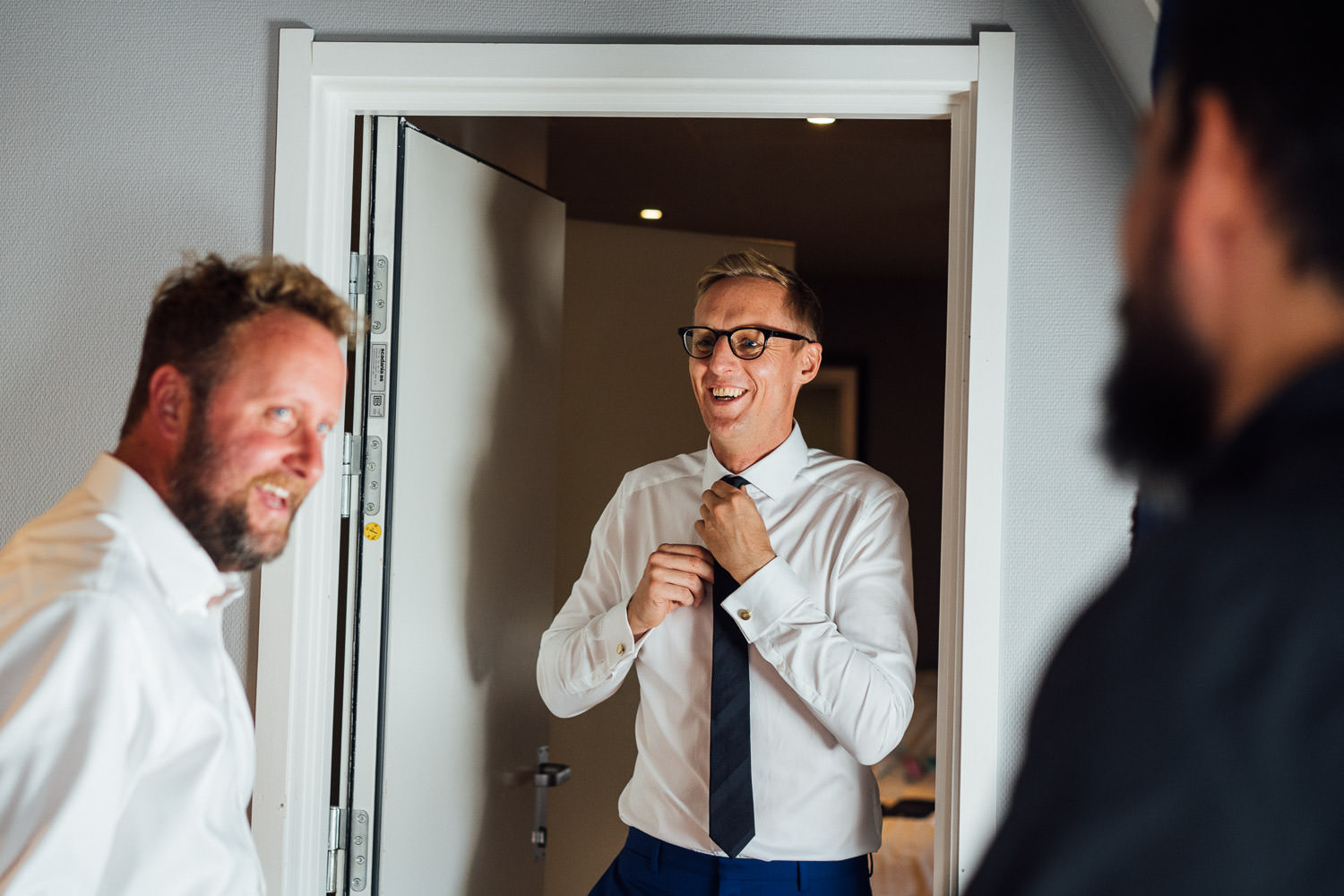 Drammen wedding photographer the shannons photography