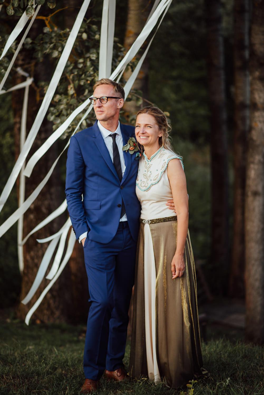 Bohemian nordic wedding photographer