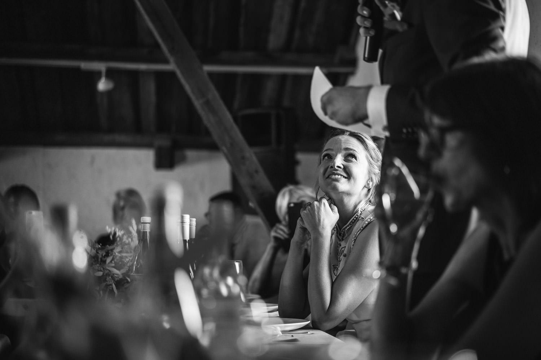 wedding speeches in Norwegian Barn Wedding by norway destination wedding photographer the shannons photography
