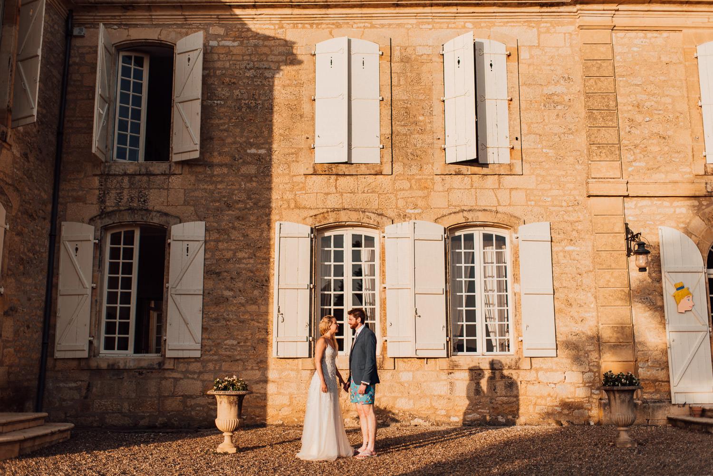 bordeaux destination wedding
