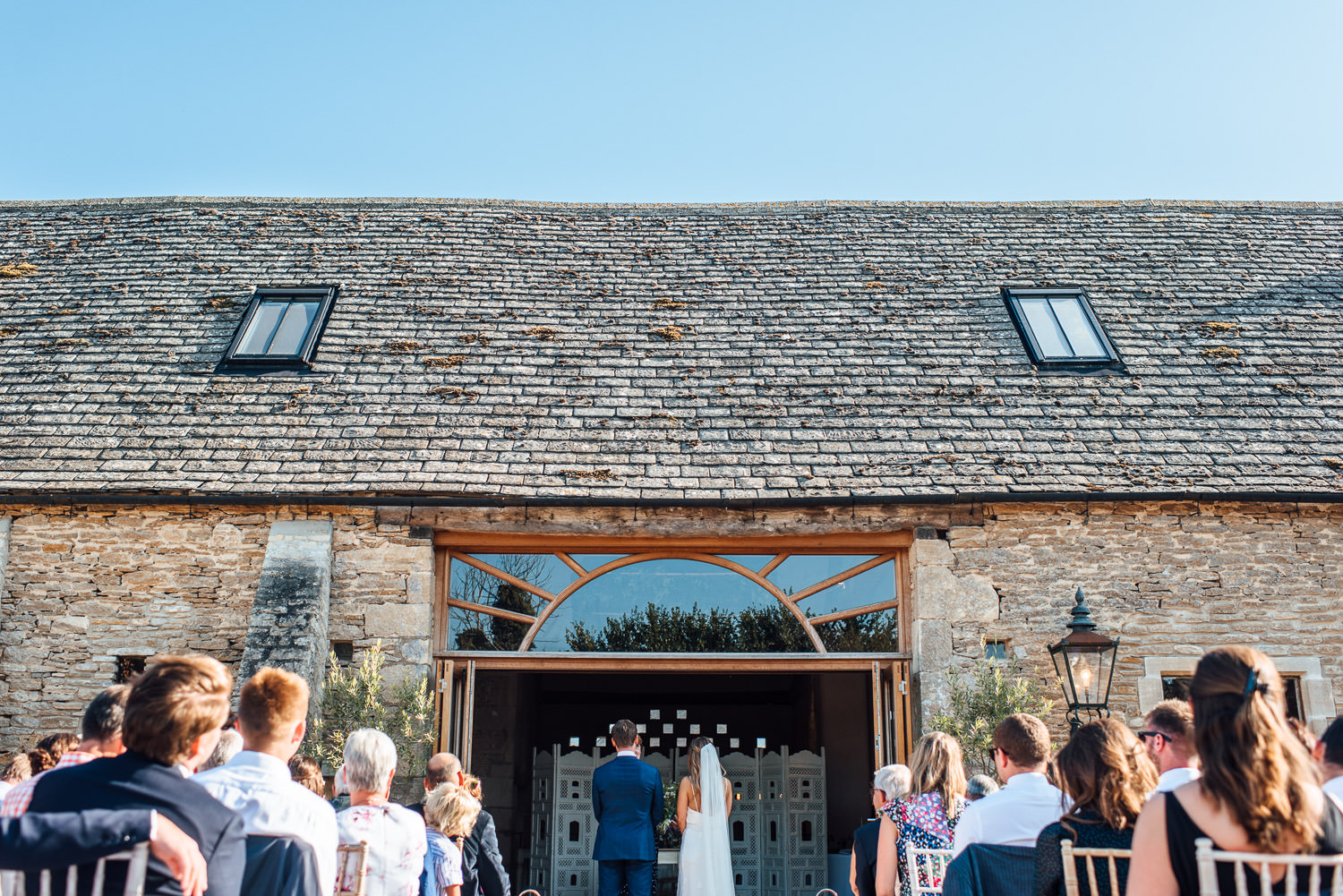 oxleaze barn wedding photographer