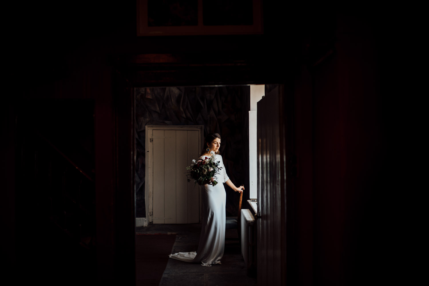 durslade farm bruton wedding photographer