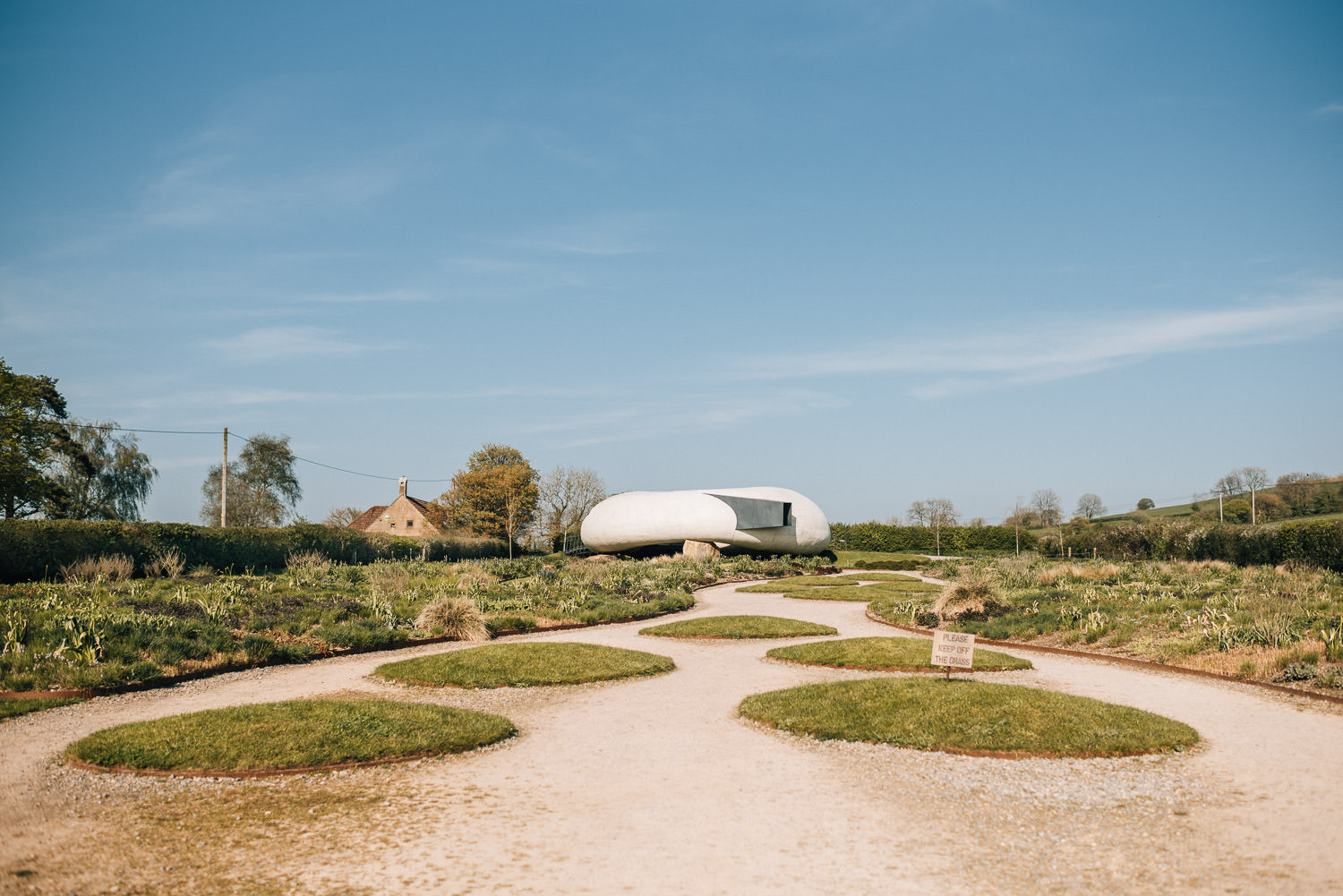 hauser and wirth bruton wedding