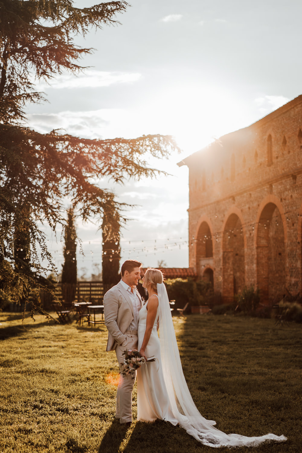 domaine du beyssac french wedding photographer