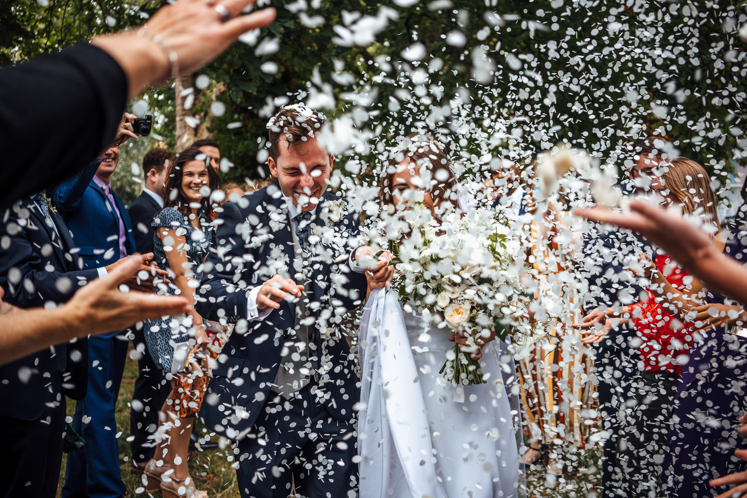documentary london wedding photographer the shannons photography