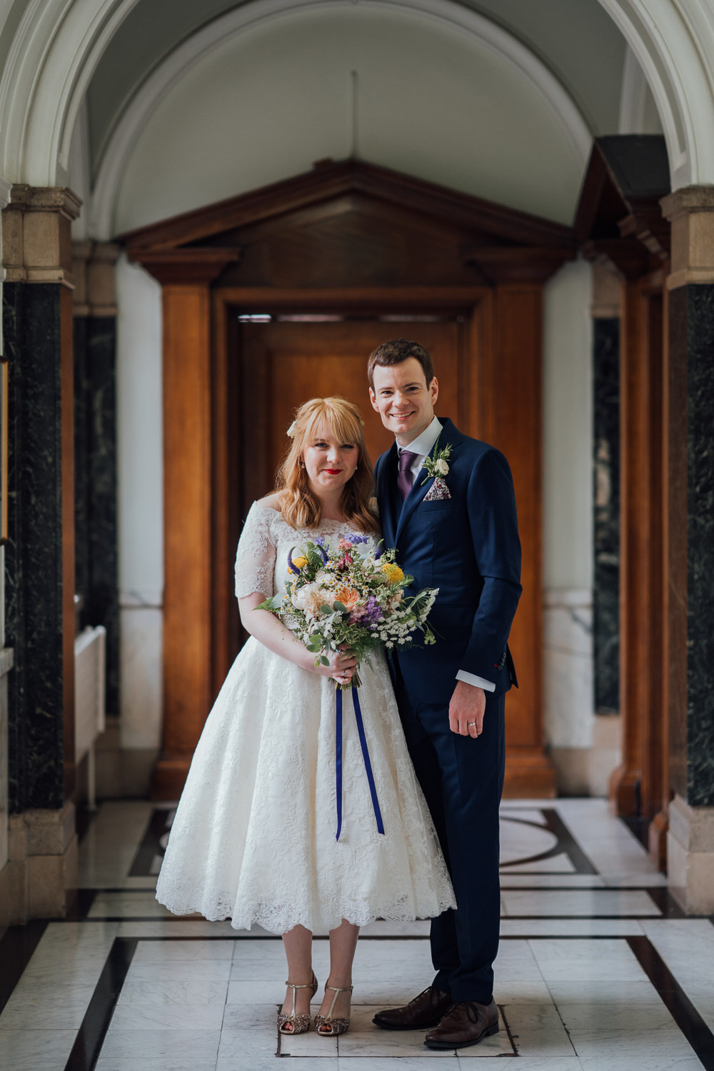 islington town hall wedding photographer the shannons photography