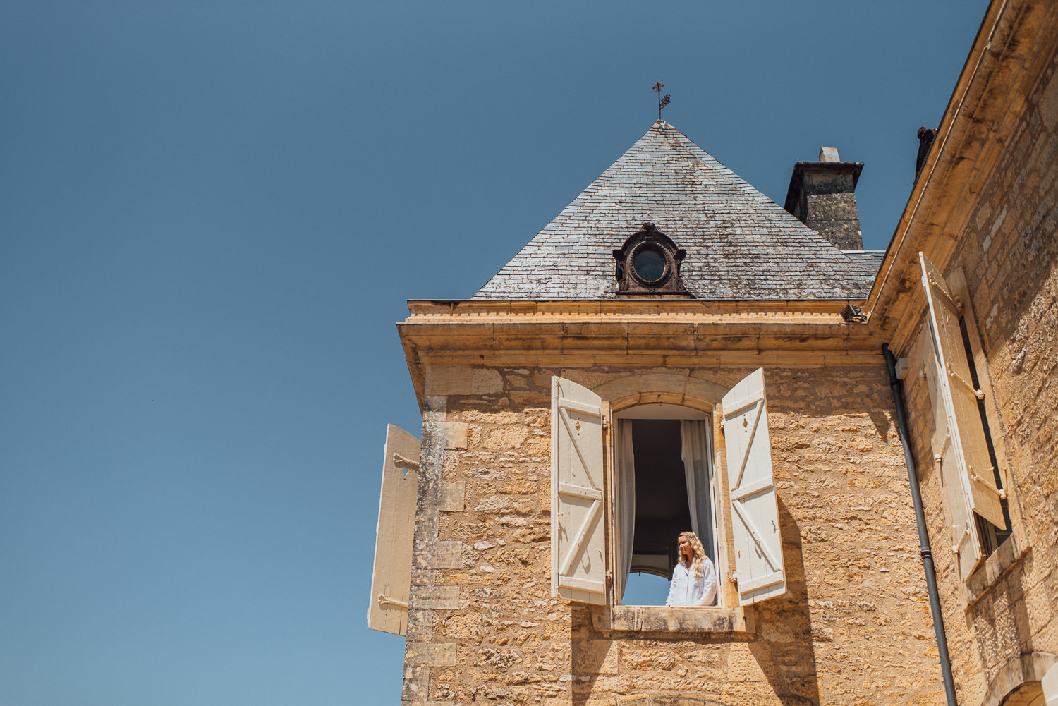 chateau destination wedding photographer
