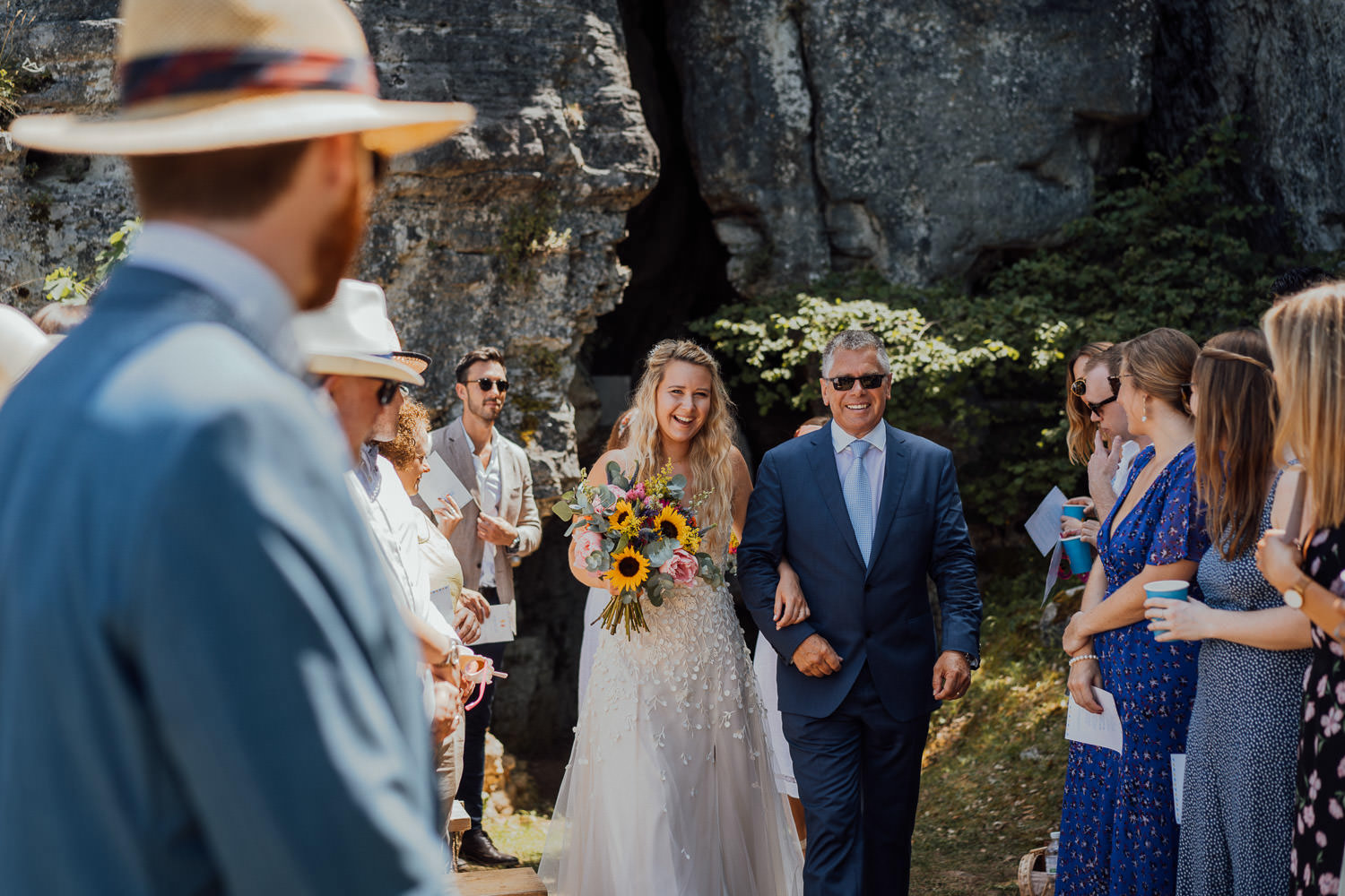 creative uk destination wedding photographer the shannons photography