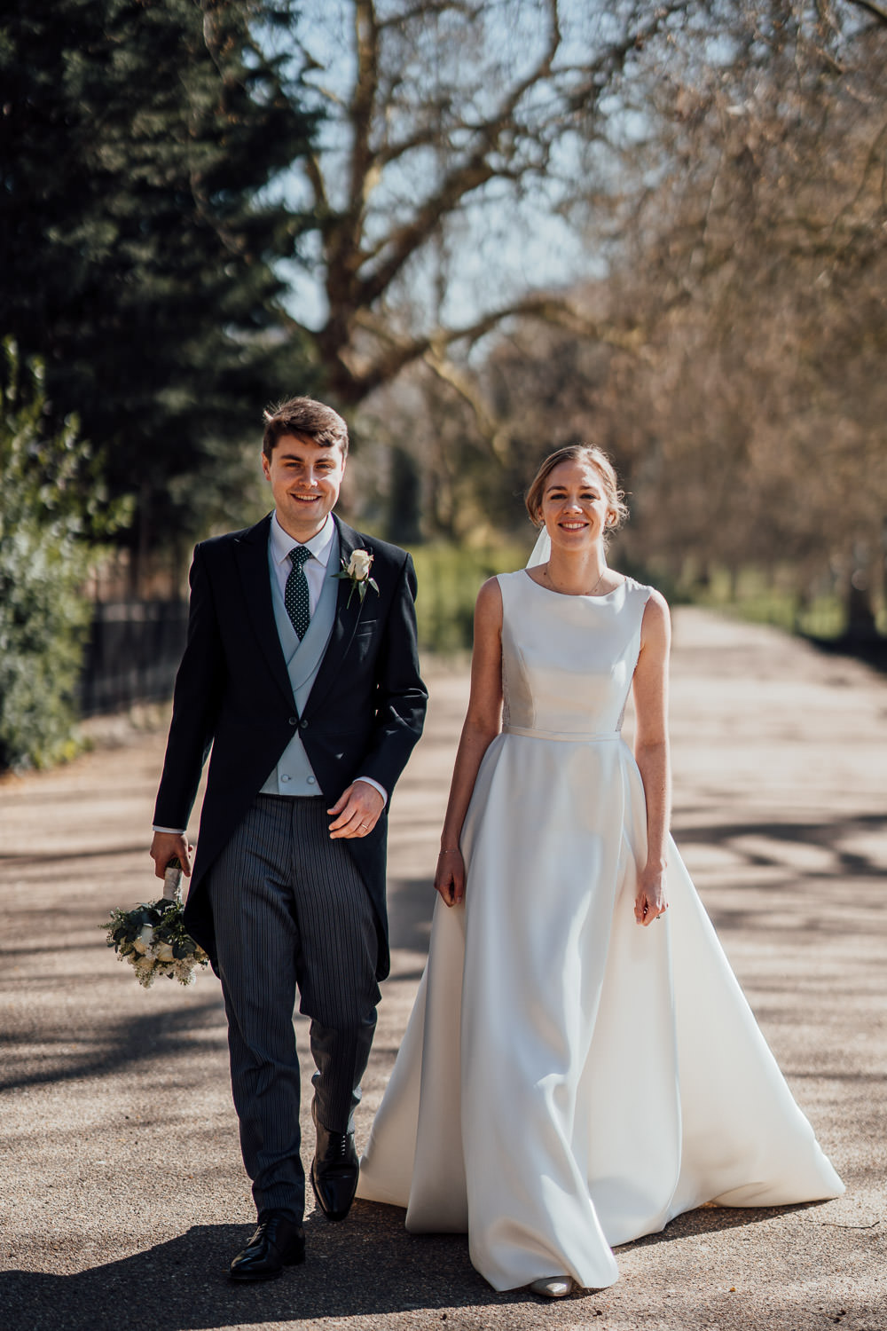 hyde park london wedding photographer