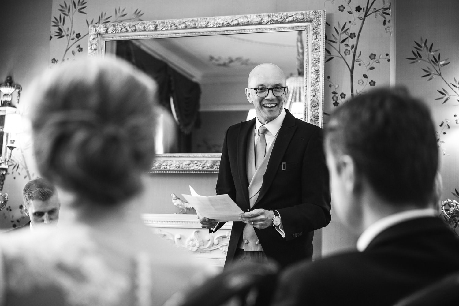 mayfair london wedding